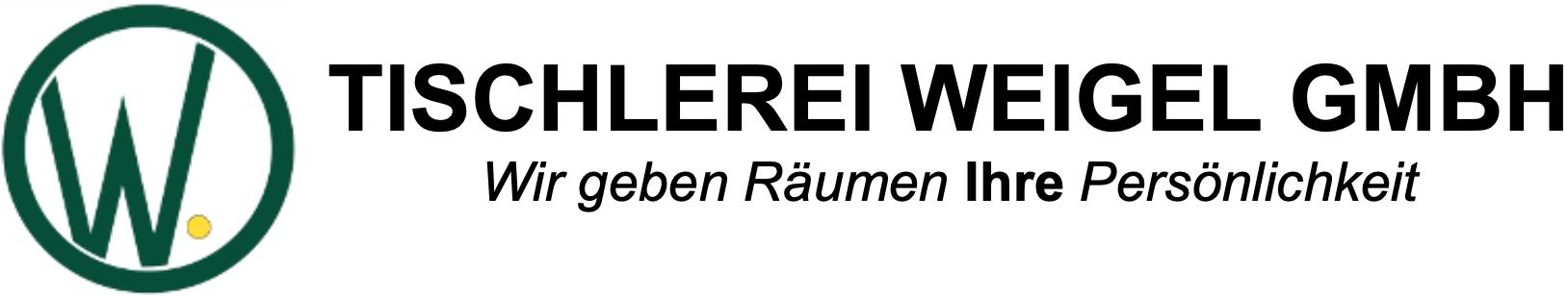 Tischlerei Weigel GmbH